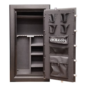 Hollon Safe Continental Series Gun Safe C-24
