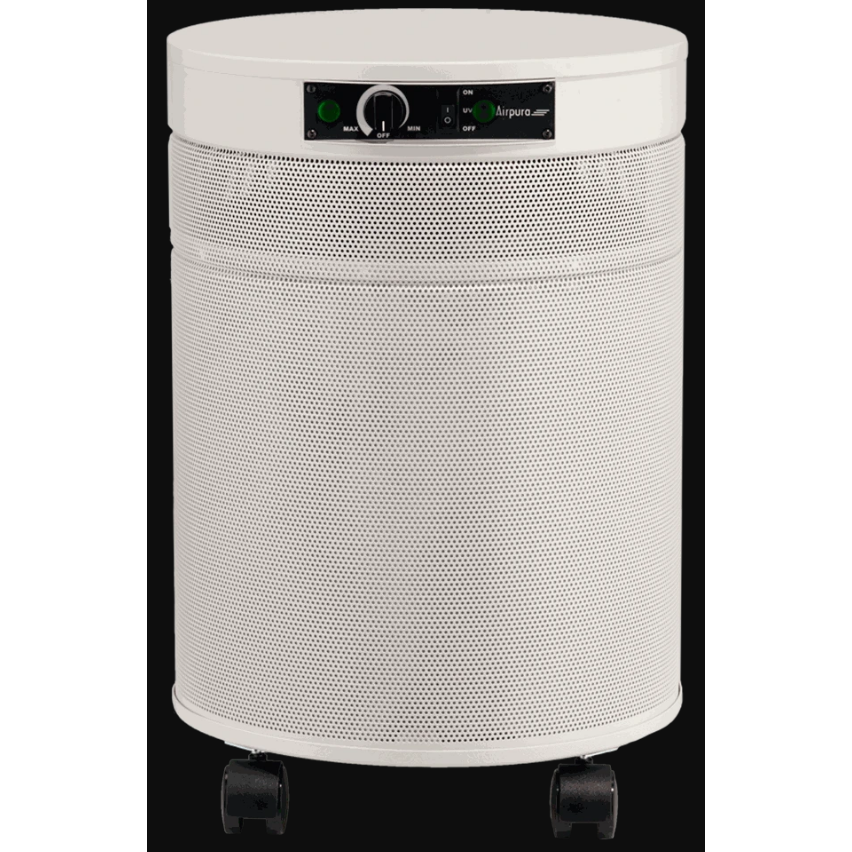 Airpura Air Purifiers F600 - Formaldehyde, VOCS and Particles