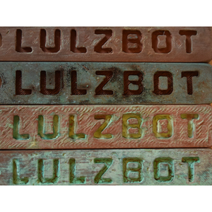 LulzBot copperFill RM-MT0002