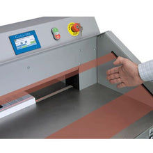 Load image into Gallery viewer, Formax Automatic Electric Guillotine Cutter Cut-True 29A