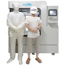 Load image into Gallery viewer, Creatbot F1000 Large-Scale Industrial 3D Printer