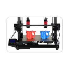 Load image into Gallery viewer, Formbot VIVEDINO T-Rex 3+ 700MM Big Size IDEX 3D Printer T-Rex3+700MM