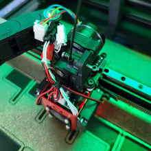 Load image into Gallery viewer, Formbot Direct Drive Dual Gear Extruder for Troodon FormDDDGE