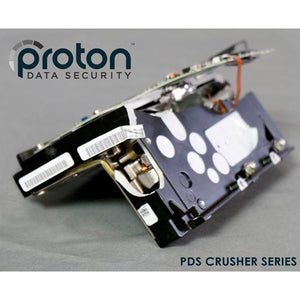 Proton PDS-100 HDD Destroyer/Crusher