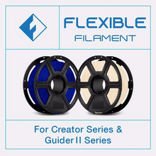 Load image into Gallery viewer, FlashForge Flexible Filament 1.75 MM 3D-FFG-FLXNA