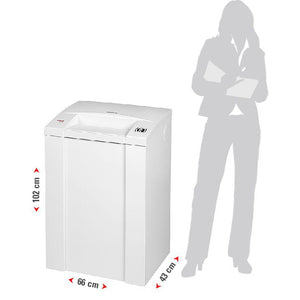 Intimus 130 CP4 Office Shredder 225154