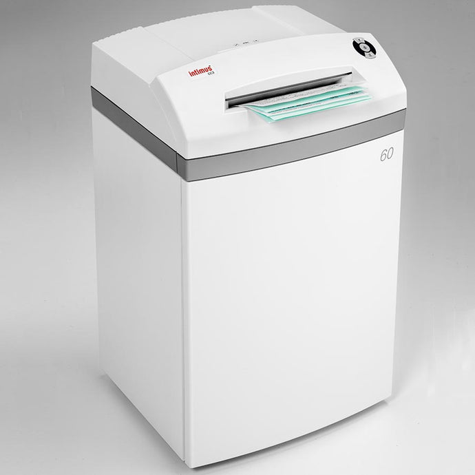 Intimus 60 CP5 Office Shredder 279174S1