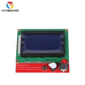 Formbot LCD Screen FormLCDS