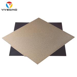 Formbot Magnetic Flexible PEI Sheet with Powder Coated Surface FormMFPEIPowder