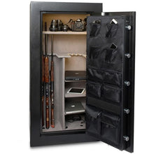 Load image into Gallery viewer, Socal Safe International Fortress Platinum Series Gun Safes