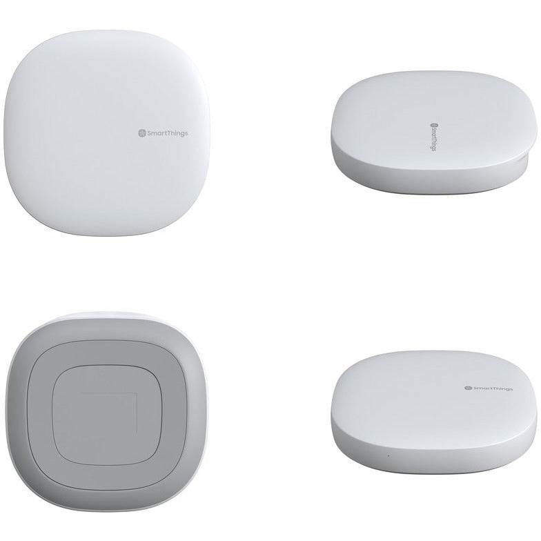 Blumsafe SmartThings Hub & Multisensor (Package) P5GB842