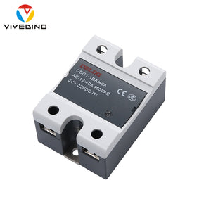Formbot Solid State Relay FormSSR