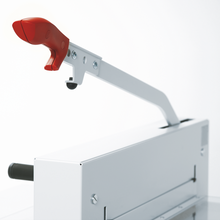 Load image into Gallery viewer, MBM Triumph 4300 Manual Tabletop Cutter