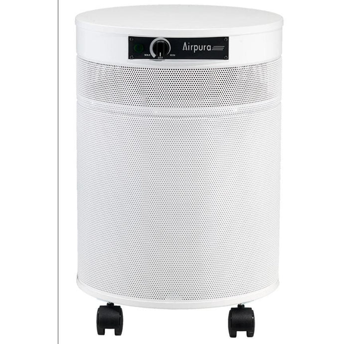 Airpura Air Purifiers C600 DLX - Chemicals And Gas Abatement Plus