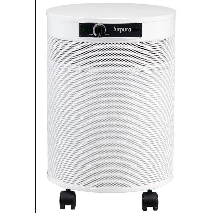 Airpura Air Purifiers G600 DLX - Odor-Free for the Chemically Sensitive (MCS)- Plus