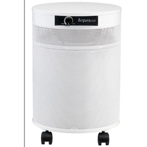 Airpura Air Purifiers F600 DLX - Formaldehyde, VOCS and Particles Plus