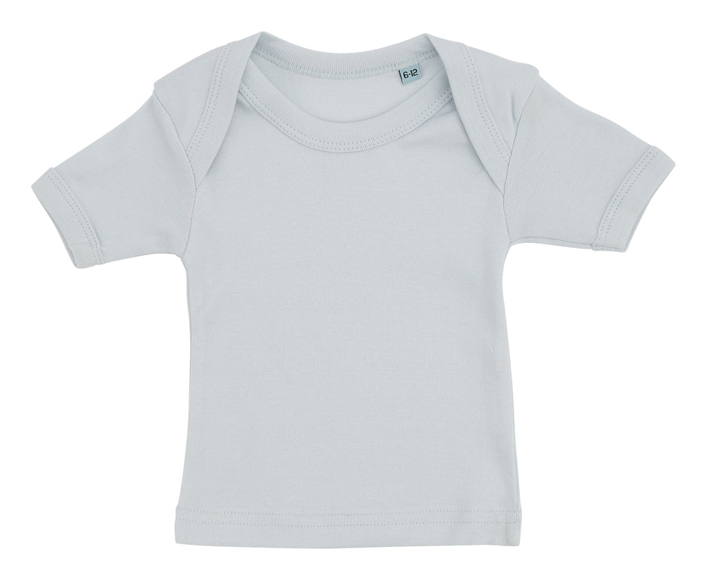 Baby T-shirt Label Free