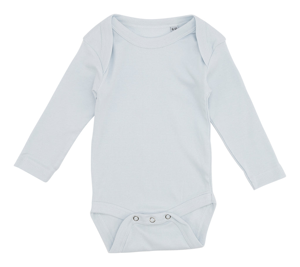 Baby Body LS Label Free
