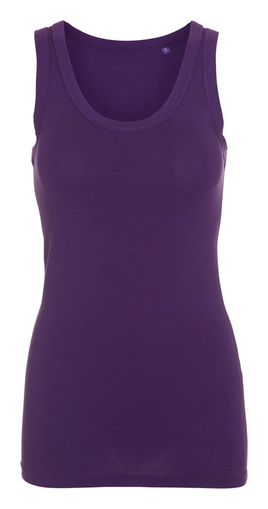 Long Stretch Top Label Free