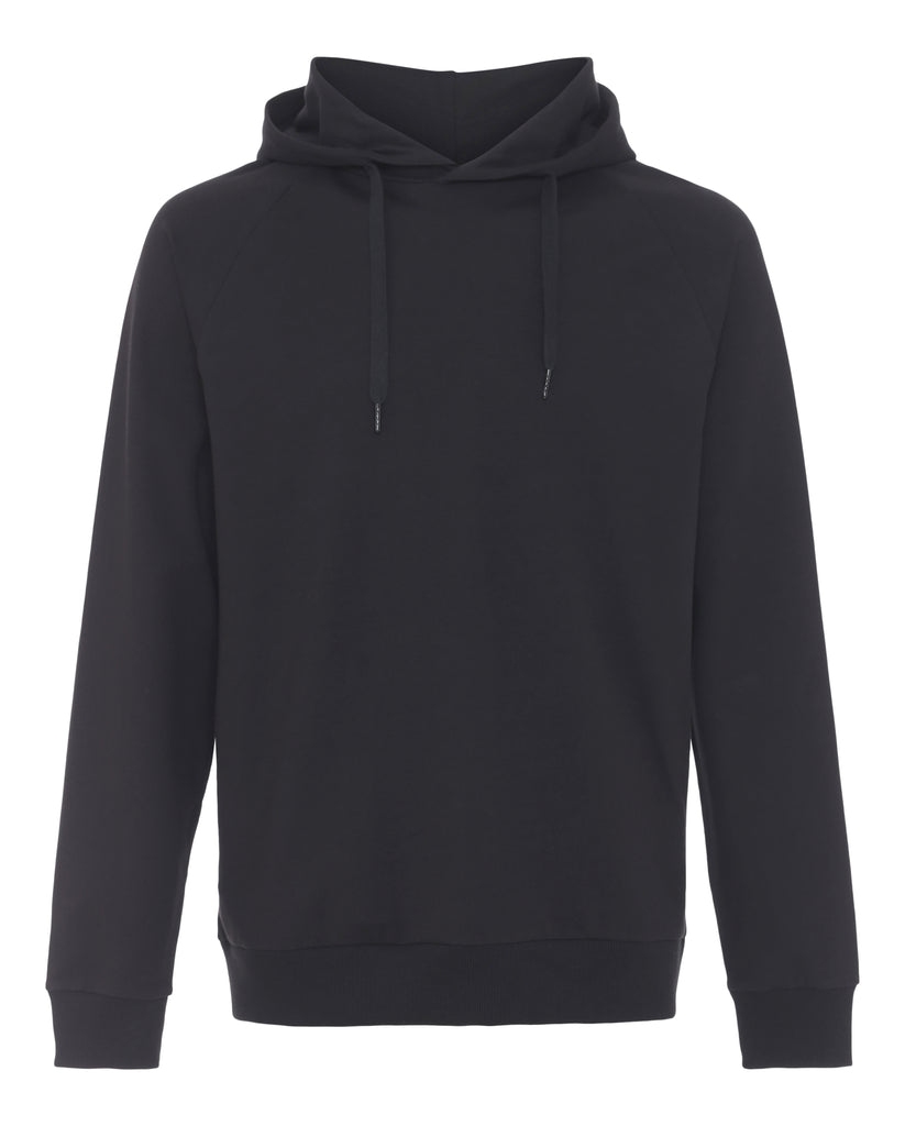 Sport Hooded Sweat Label Free