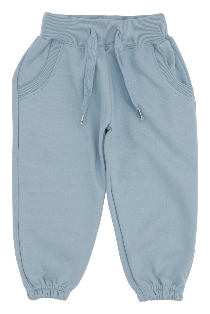 Long Sweat Pants Børn Label Free