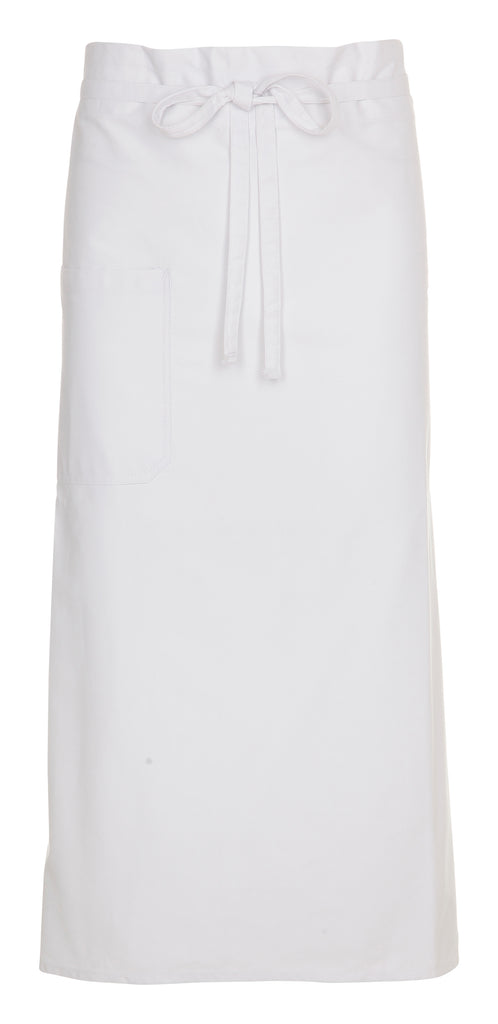 Café Apron Long Brand Yourself
