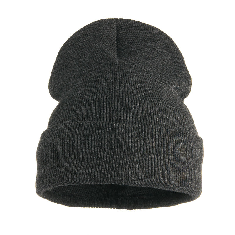 Beastie Beanie Brand Yourself