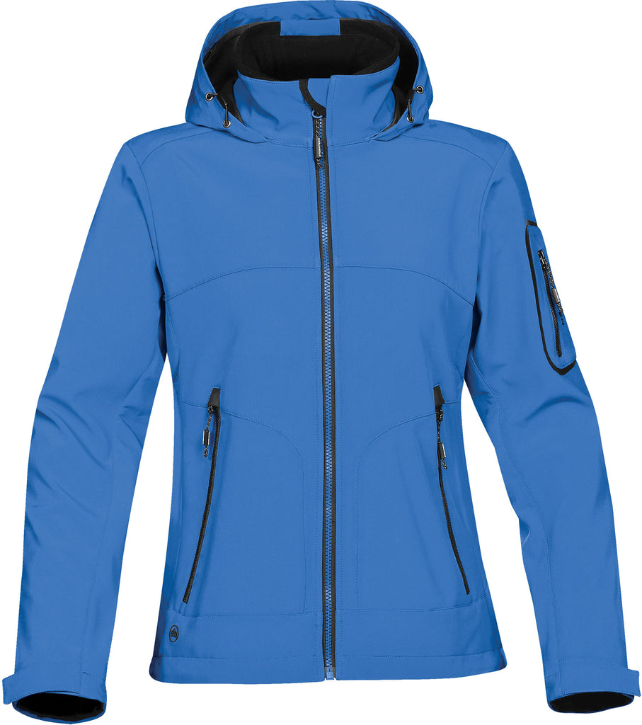 Cruise Softshell Dame