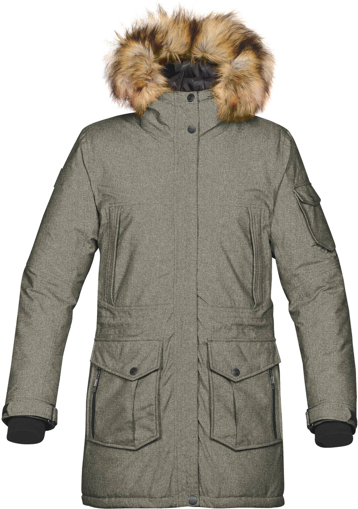 Expedition Parka Dame