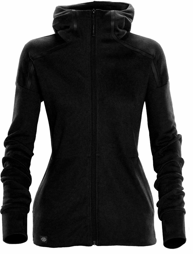 Helix Thermal Hoody Dame