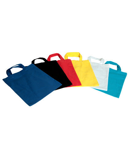 Drugstore Bag, colored