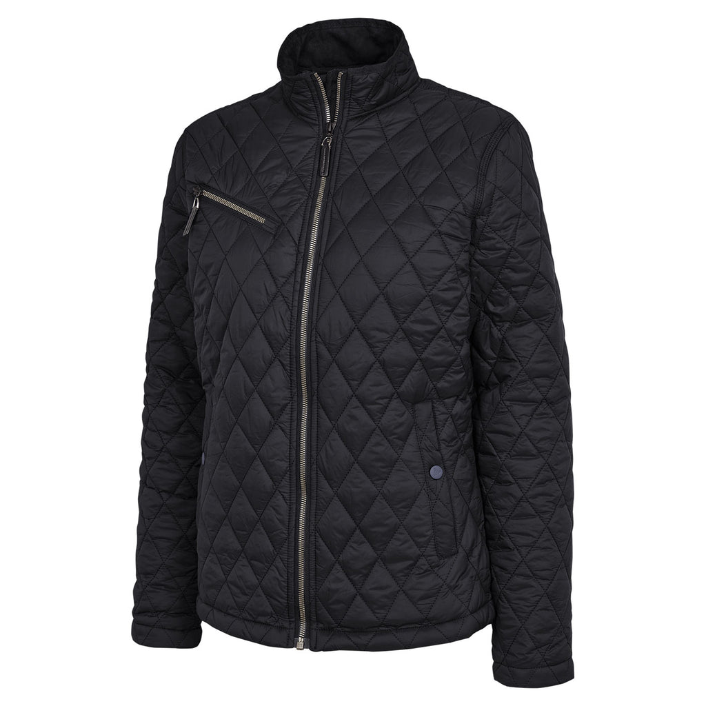 Quilted Jacket Ladies
