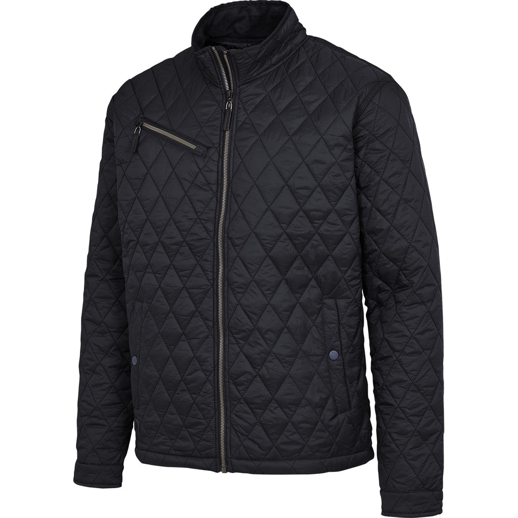 Quilted Jacket Men