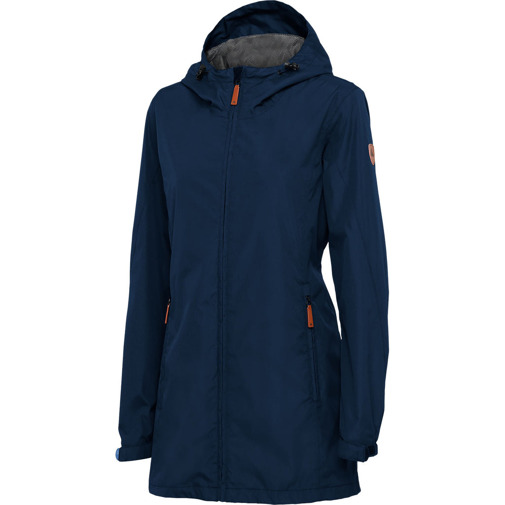 Trekking jacket Ladies