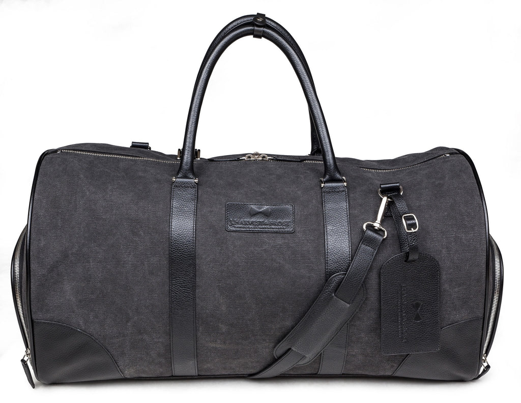 J.H&F Weekend Bag