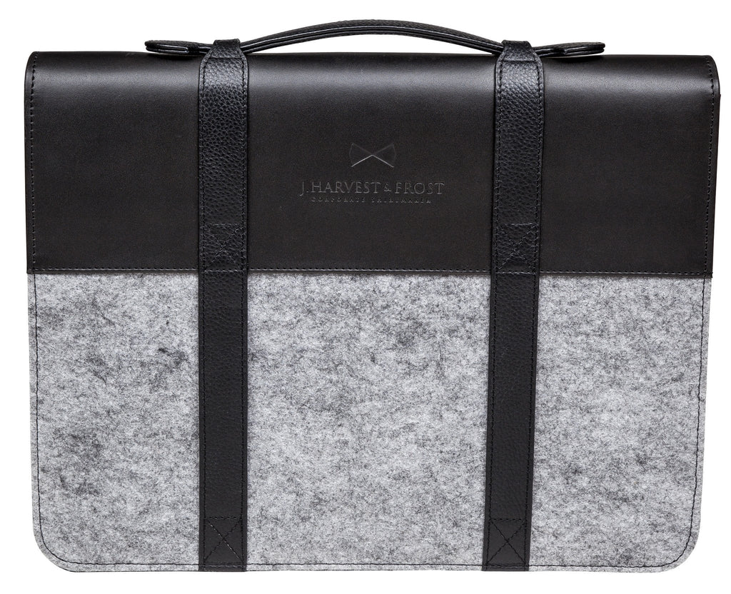 J.H&F Document Folder