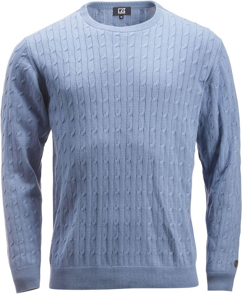 Blakely Knitted Sweater Men's