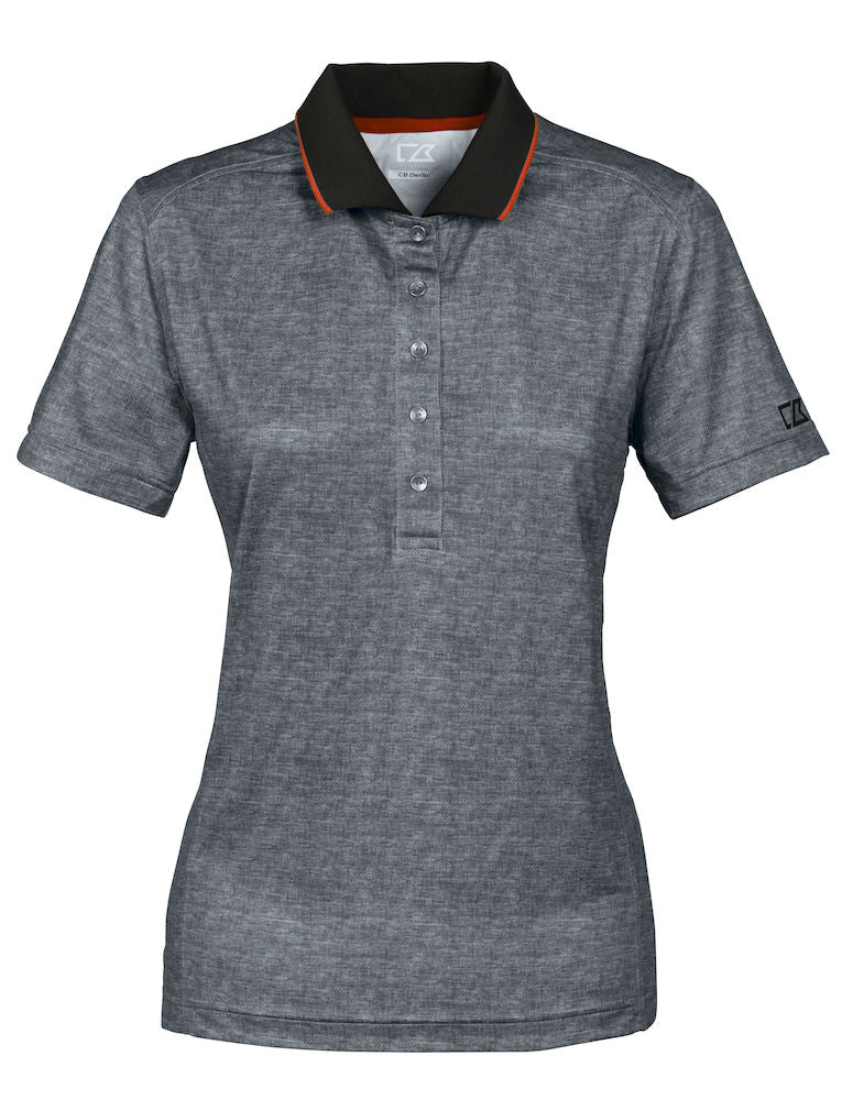 Tatoosh Tech Polo Ladies