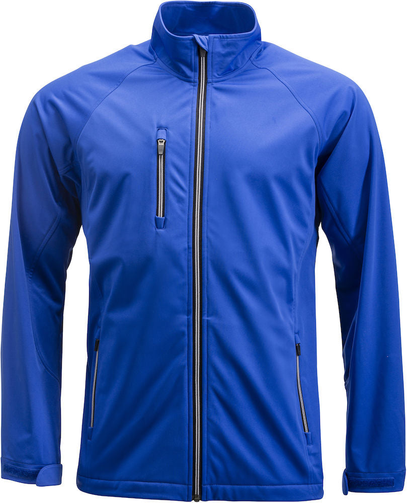 Cascade Softshell Jacket Men's