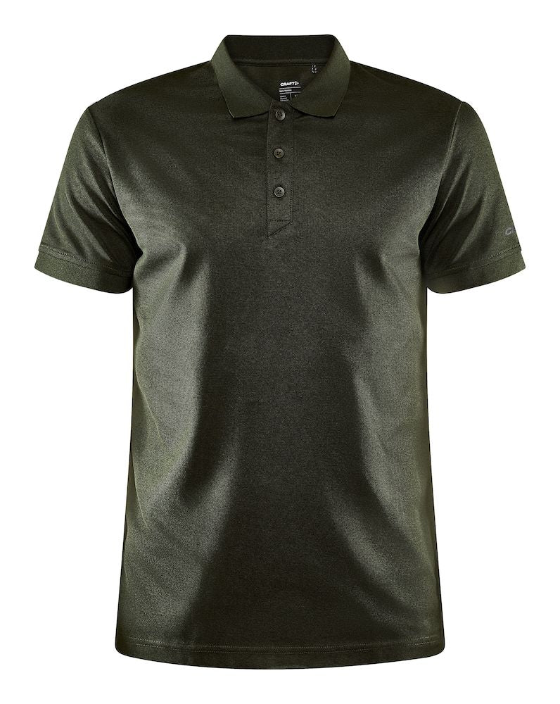 Core Unify Polo Shirt M