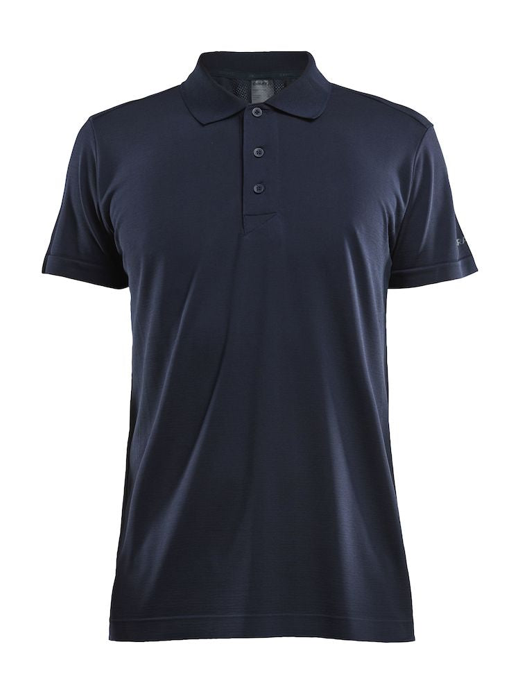 ADV Seamless Polo Shirt M