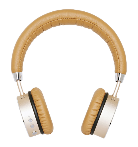 WOOFit Headphones