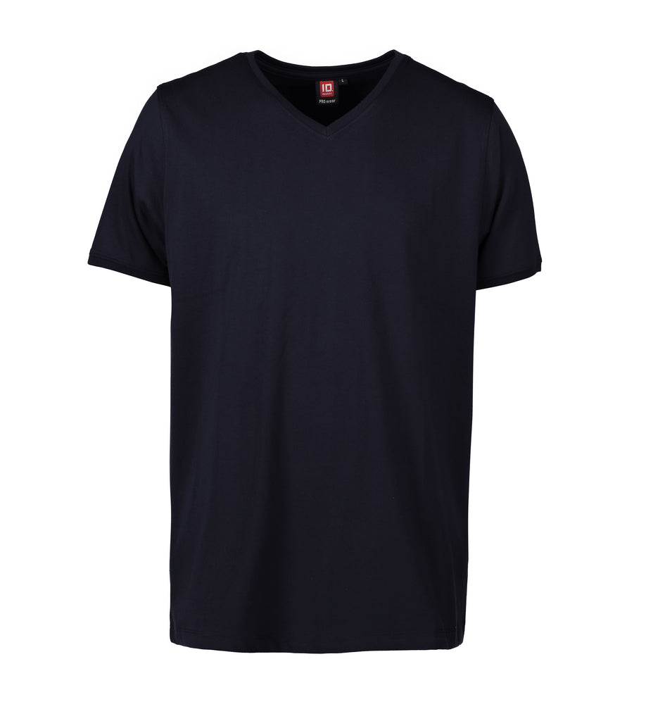 PRO Wear CARE V-hals herre T-shirt