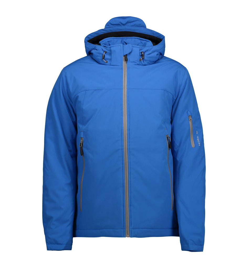 Vinter softshell herrejakke