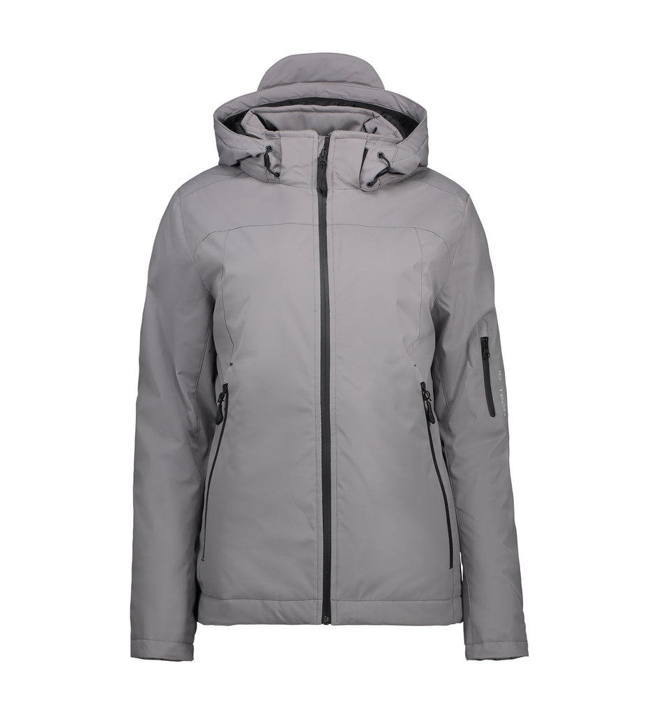 Vinter softshell damejakke