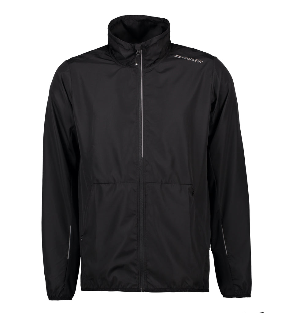 Man running jacket|lightweight