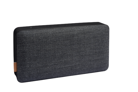 Sackit MOVEit X Bluetooth Black