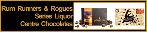 Rum Runners & Rogues