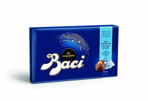 Baci 12pc Milk 150g