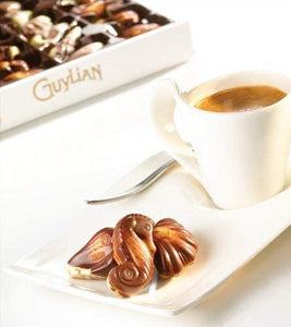 Guylian Seashells Belgian Chocolates The Original, 250 g (Pack of 2)